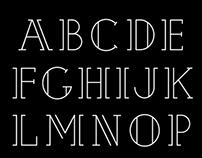 AZ Typography