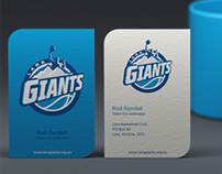 Lara Giants Basketball Club