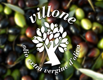 Villone | Extra Virgin Olive Oil