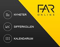 Far Online App