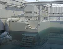 Metal Gear Solid Dock