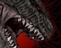 Godzilla - Poster Posse #7