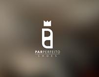 Logo Par Perfeito Shoes