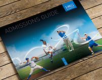 IMG Academy 2012-2013 Admissions Guide