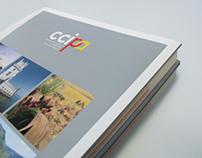Livro comemorativo 25 Anos CCIPA