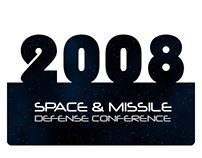 2008 Space & Missile Defense Conference