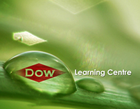 DOW Classroom Digital Signage Animation