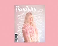 Paulette n°13