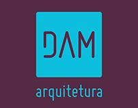 DAM Arquitetura