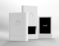 Barnes & Noble Nook