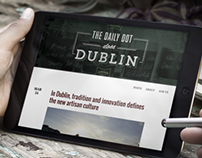 Daily Dot Does Dublin