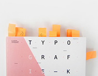 Typographic Compendium '12