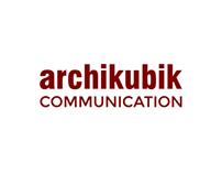ARCHIKUBIK COMMUNICATION