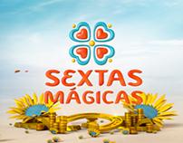sextas mágicas_SIC