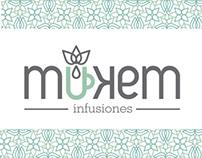 Mukem - Infusiones