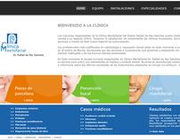 Maxilofacial Clinic Rafa de Paz