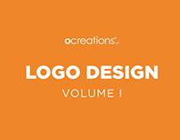 Logo Design • Volume 1