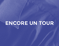 Encore un tour - Brochure