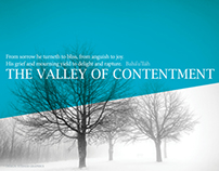 The Seven Valleys