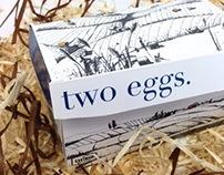 Eastman Egg Packaging