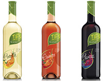 If? Fruit wine