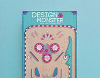 Design Monster - magazine