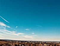 SKYLINE OF IRVINE, CA
