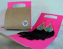 Jewelry Packaging for Christmas /// PACKAGING NAVIDEÑO