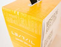 LevRail Spa Kit