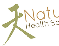 Corporate Identity- Natural Health Solutions