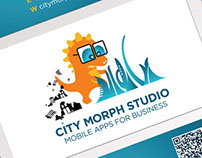 City Morph Studio