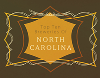 North Carolina Breweries