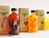 Extrahere: Flavoured Extracts