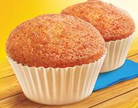 Cake Bauducco