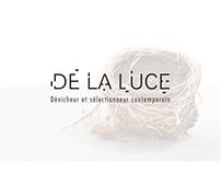 DE LA LUCE /