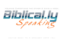 Biblically Speaking (Biblical.ly)