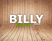 BILLY Responsive by IKEA