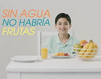 Agua  Drenaje de Monterrey TV Spot