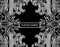 Kanye West Playing Cards