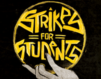 Strikes for Students