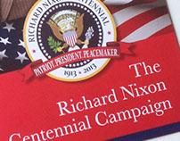 Centennial Campaign Brochure
