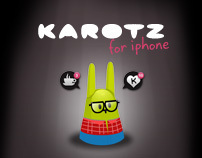Karotz Community - apps Iphone