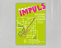 "Newcomer Musik Festival ""IMPULS"""