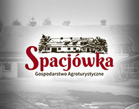 Spacjówka - agriturismo