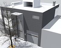 Casa Geoda (2014)