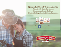 Pepperidge Farm American Collection Cookies