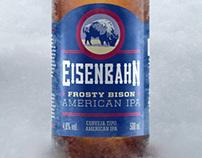 Eisenbahn - Frosty Bison