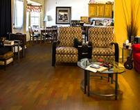 Previz Carpet to Wood Floor