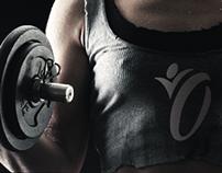 Branding - Fitness