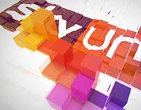 Sky Uno 2009 IDs